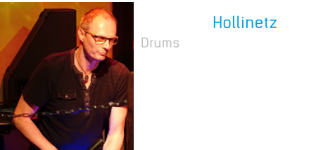 Christian Hollinetz Drums